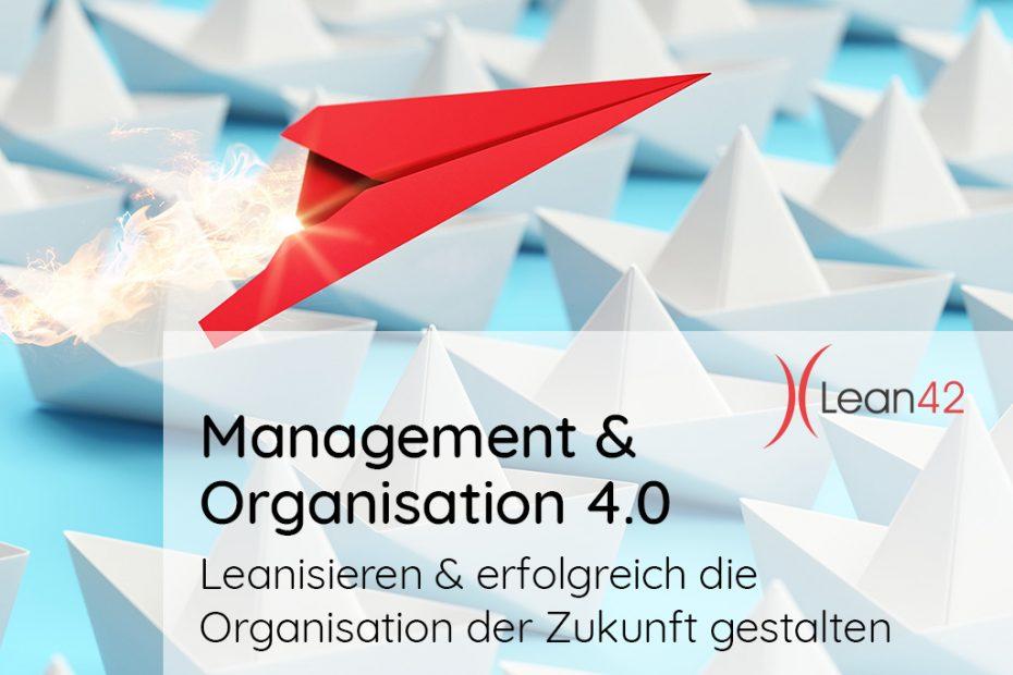 Management & Organisation 4.0