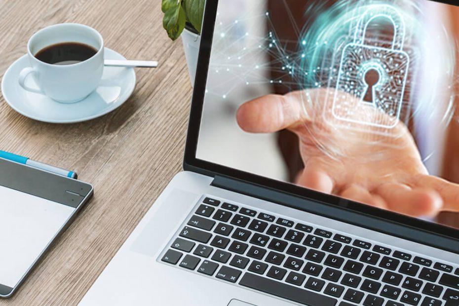 LeanISMS Homepage ist online! Informationssicherheit & Datenschutz ist Erfolgsfaktor für digitale Transformation
